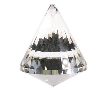 Regenboogkristal Kegel