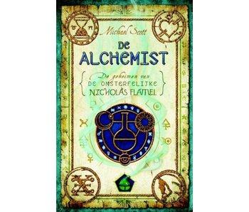 De Alchemist - Tweedehands
