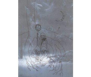 Solawende Yulekaarten - 8x Nachtslang (2018)