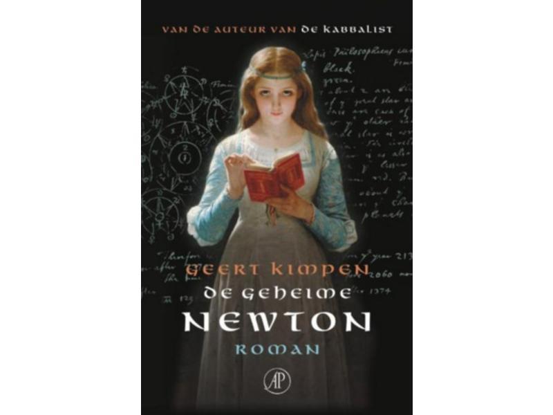 Kimpen, Geert De Geheime Newton - Tweedehands