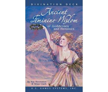 Ancient Feminine Wisdom Oracle