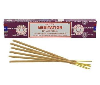 Wierook Satya Meditation 15 gram