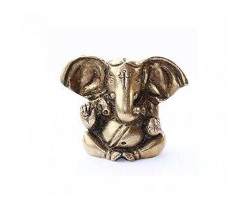 Ganesha Messing 4.5cm