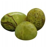 Groene Opaal Palmsteen Groot