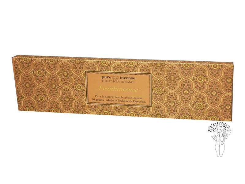 Wierook Pure Absolute Frankincense
