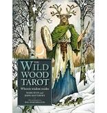 Mark Ryan & John Matthews The Wild Wood Tarot