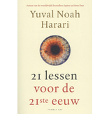 Harari, Yuval Noah 21 Lessen voor de 21ste Eeuw