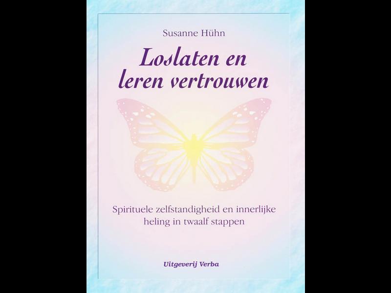 Huhn Susanne Loslaten en Leren Vertrouwen