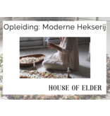 Opleiding Moderne Hekserij - start januari 2020
