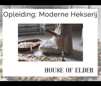 Opleiding Moderne Hekserij - Zaterdag 26 Oktober 2019