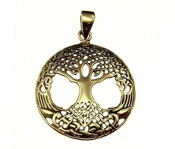 Hanger Levensboom Keltisch Brons