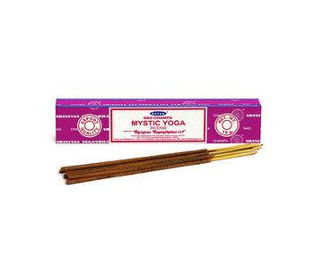 Wierook Satya Mystic Yoga 15 gram