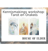 Tarot en Orakel Workshop - 21 november