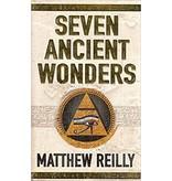 Seven Ancient Wonders - tweedehands