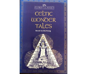 Celtic Wonder Tales - Tweedehands