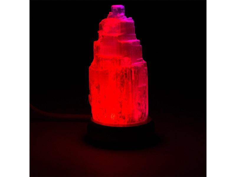 Seleniet lampje USB - 10 cm