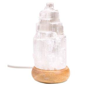Seleniet lampje USB
