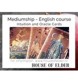 Mediumship: an Introduction (English workshops)