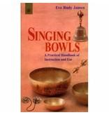 Jansen, Eva Rudy Singing Bowls - Tweedehands