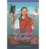 Women of Wisdom - Tweedehands