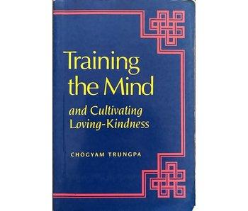 Training the Mind - Tweedehands