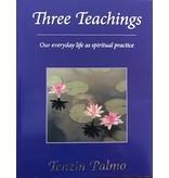 Tenzin Palmo Three Teachings - Tweedehands