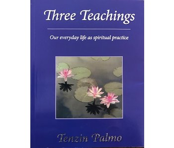 Three Teachings - Tweedehands