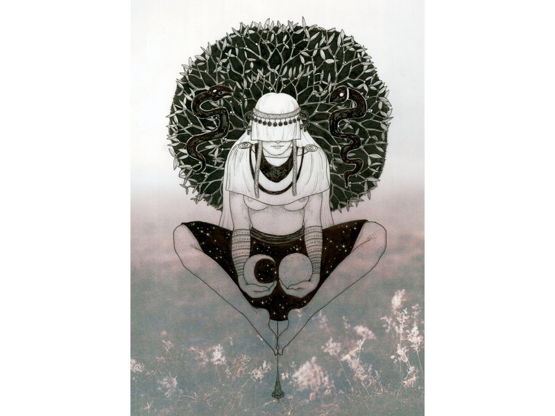 Poster - Volva - (Solawende 2019)