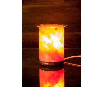 Zoutkristal Lamp Aromabrander