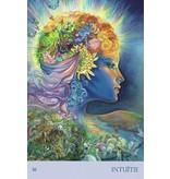 Angela Hartfield Fluisteringen Van De Natuur Orakel