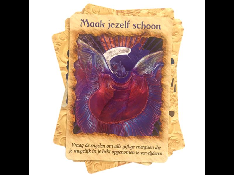 Engelentherapie Orakelkaarten