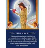 Dagelijkse Leiding van je Engelen Orakelkaarten