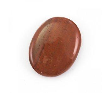 Jaspis Rood Palmsteen