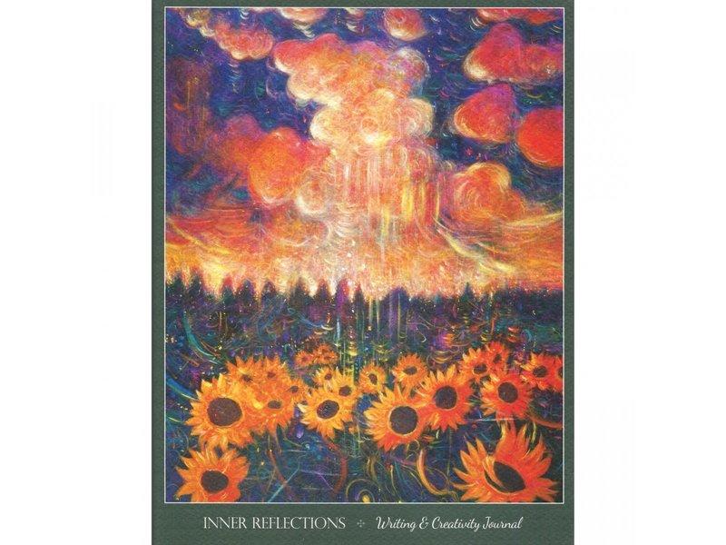 Toni Carmine Salerno Notitieboek Inner Reflections Journal