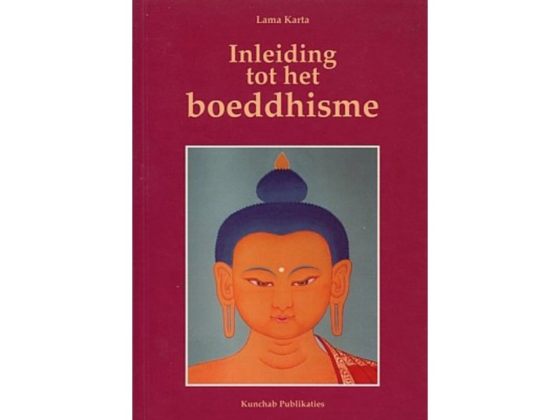 Lama Karta Inleiding tot het Boeddhisme