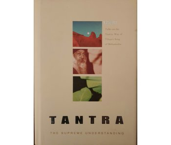 Osho - Tantra the Supreme Understanding