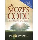 James Twyman James Twyman - De Mozes Code