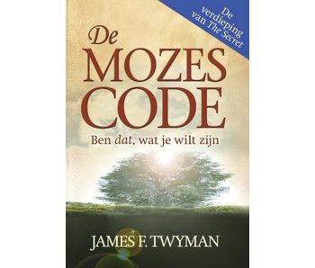 James Twyman - De Mozes Code