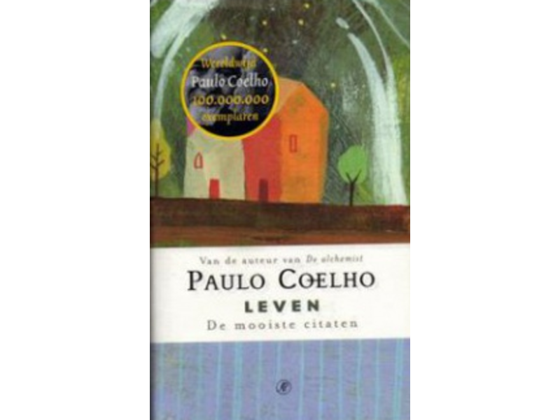 Leven - Paolo Coelho