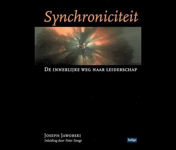 Joseph Jaworksi - Synchroniciteit