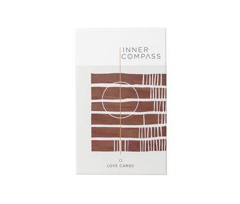 Inner Compass Kaarten - Love Cards - Engels