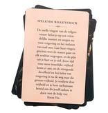 Kwan Yin Orakel - Pocket