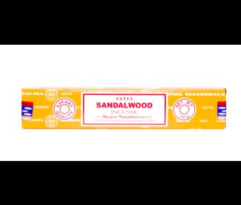 Wierook Satya Sandalwood 15 gram