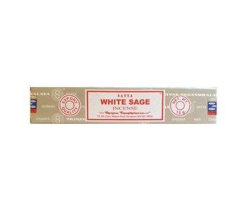 Wierook Satya White Sage 15 gram