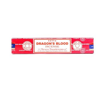 Wierook Satya Dragon's Blood 15 gram