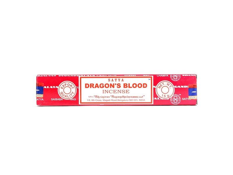 Satya Wierook Satya Dragon's Blood 15 gram