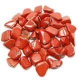 Knuffelsteen Rode Jaspis