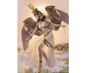 Goddess Soul Channeling