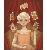Tarot Reading op Afstand  van Felice - Half Uur Consult