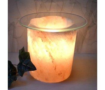 Lamp Zoutkristal Aromabrander